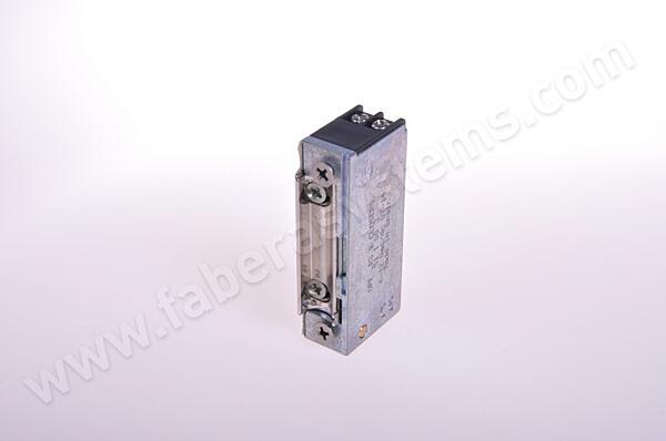 Elektrický otvírač 6-12V AC/DC s mechanickým odblokováním (51.1.00.J)