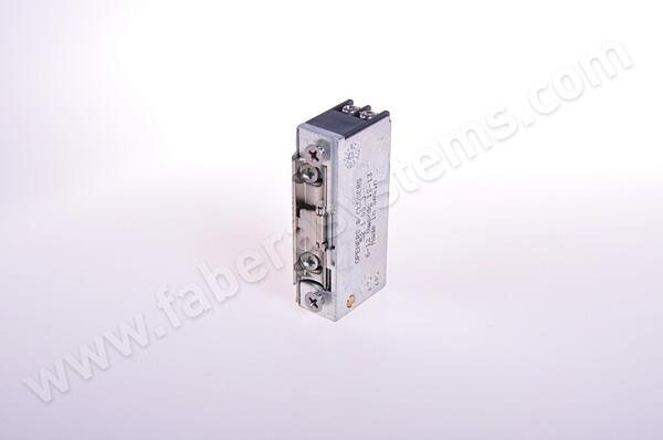 Elektrický otvírač 6-12V AC/DC jeden průchod (52.1.00.J)