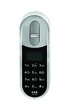 FAB ENTR - Čtečka otisků prstů, včetně PIN klávesnice