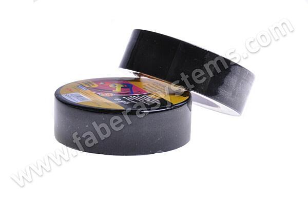 Izolační páska - černá