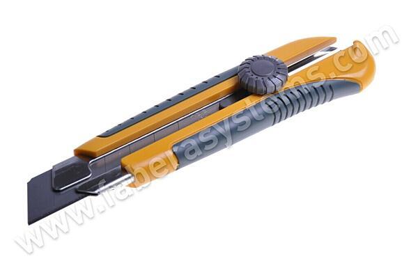 Nůž odlamovací Job Boss H-11, 25 mm