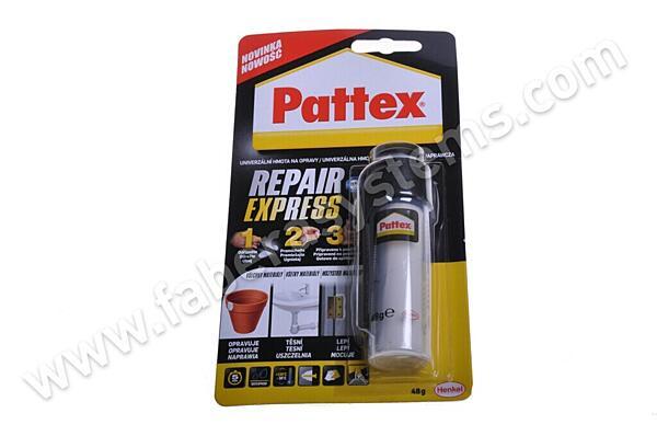 Lepidlo PATTEX REPAIR EXPRES  48g