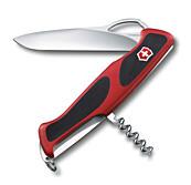 Kapesní nůž VICTORINOX RangerGrip 63