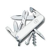 Kapesní nůž VICTORINOX Climber - bílý