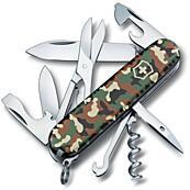 Kapesní nůž VICTORINOX Climber kamufláž