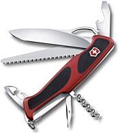 Kapesní nůž VICTORINOX RangerGrip 79
