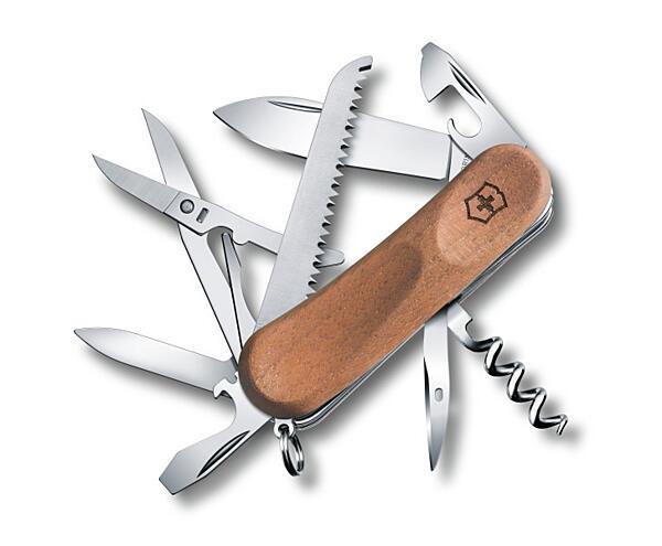 Kapesní nůž VICTORINOX EvoWood 17