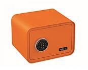 Trezor STAR mySafe na kód, oranžový