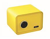 Trezor STAR mySafe na kód, žlutý