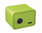 Trezor STAR mySafe na kód, zelený