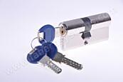 Cylindrická vložka KABA experT (35+45) 5 klíčů