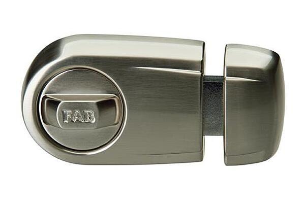 Přídavný zámek FAB Y2T N s vložkou