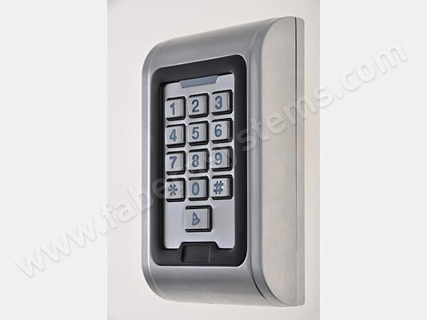 Antivandal SA100 EM autonomní PIN klávesnice