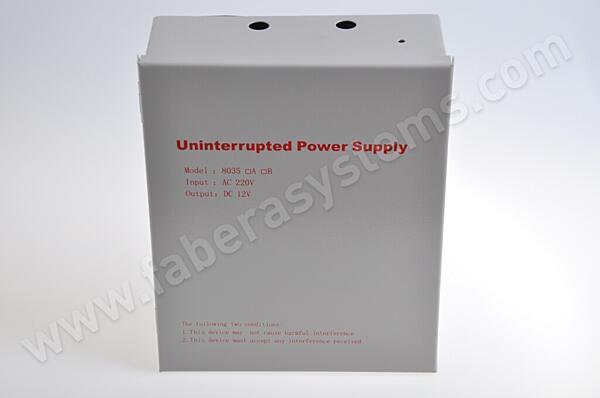 Zálohovaný zdroj PS 300B 220VAC/12DCV 5A