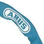 Řetězový zámek na kolo ABUS Catena 685/75 Shadow světle modrý