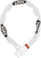 ABUS uGrip Chain 585/100 (bílý) řetězový zámek na kolo