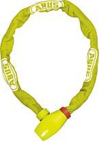 ABUS uGrip Chain 585/100 (lime) řetězový zámek na kolo