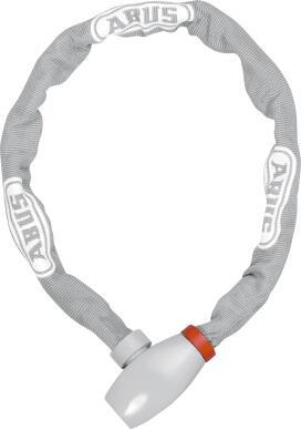 ABUS uGrip Chain 585/100 (šedý) řetězový zámek na kolo