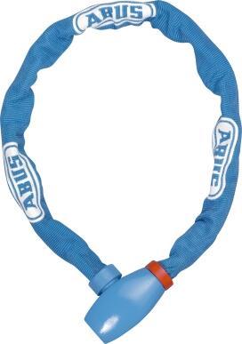 ABUS uGrip Chain 585/75 (modrý) řetězový zámek na kolo