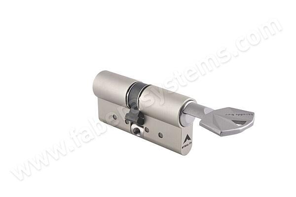 Cylindrická vložka STEALTH SK1020 (32+32) bez klíčů