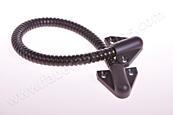 Kabelová průchodka hnědá 9/7mm - 300mm vč. koncovek
