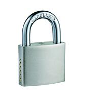 Visací zámek FAB 90 RSHNs, 3 klíče