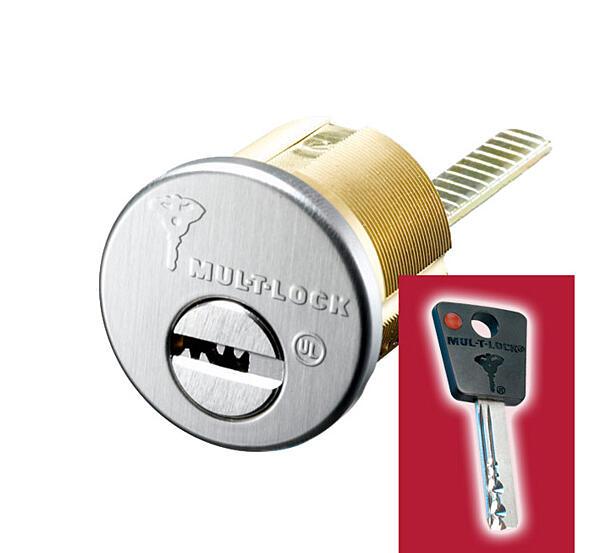 Vložka MUL-T-LOCK 7x7 (RIM) 5 klíčů - 0667