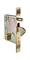 Zadlabací zámek AGB B008596004 (dorm 65mm) na posuvné brány
