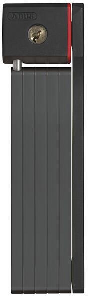Zámek na kolo ABUS uGrip Bordo 5700/80  černý