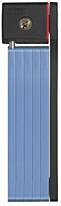 Zámek na kolo ABUS uGrip Bordo 5700/80  modrý