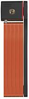 Zámek na kolo ABUS uGrip Bordo 5700/80  oranžový