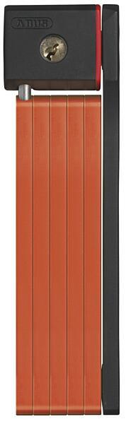 ABUS uGrip Bordo 5700 (oranžový) zámek na kolo