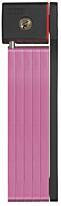 ABUS uGrip Bordo 5700 (růžový) zámek na kolo