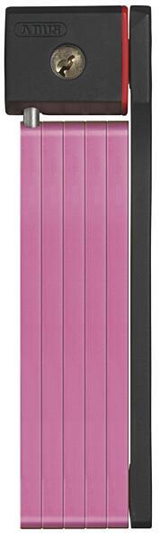 Zámek na kolo ABUS uGrip Bordo 5700/80  růžový