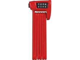 ABUS Bordo Combo Lite 6150 (červený) zámek na kolo