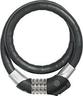 Lankový zámek na kolo ABUS Steel-O-Flex Raydo Pro 1460/85