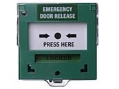 Tlačítko nouzového otevření dveří s resetovací funkcí CP-32G-L