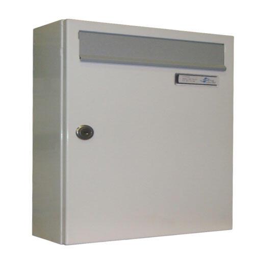 Poštovní schránka DOLS C-01 bílá