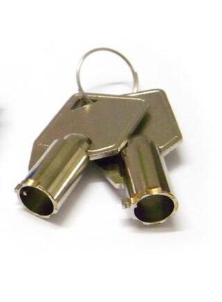 Speciální klíče