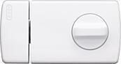 Přídavný dveřní zámek ABUS 2110 bílý