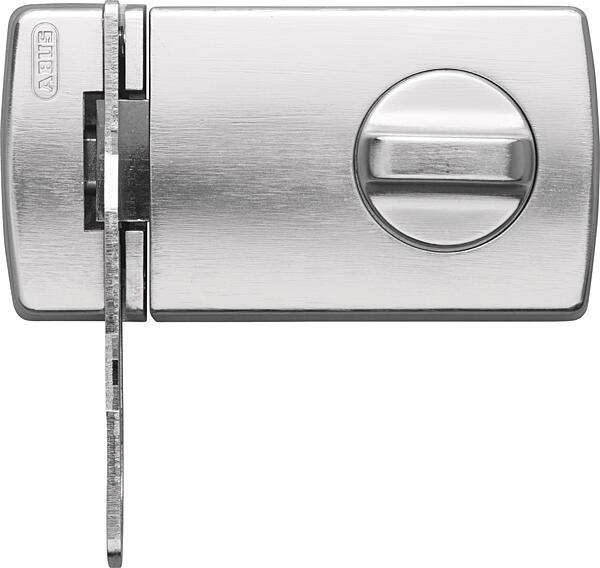 Přídavný dveřní zámek ABUS 2130 stříbrný